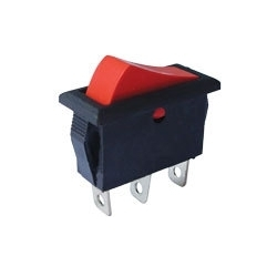 VKY Rocker Switches - Code VKY-643