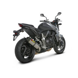 Akrapovic Exhaust For CB 1000R 2008-09