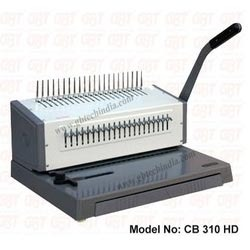 COMB SPICO Binding Machine