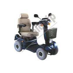 Wheelchair Power Series KS-747.2