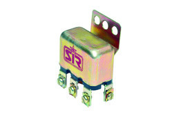 Bai-202 Horn Relay 4 Pin PMP Type