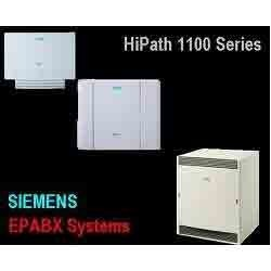 Siemens EPABX System