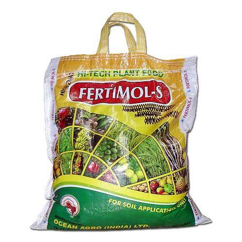 Humus & Natural  Minerals Fertilizer