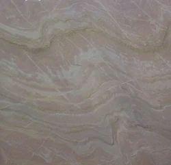 Zig-zag Marble