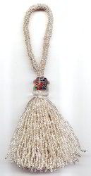 Beaded Tassel BT15
