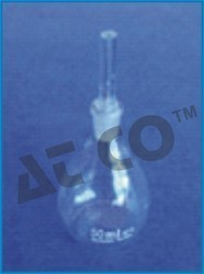 Specific Gravity Bottle