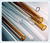 Glass Tubes For Scientific Instruments