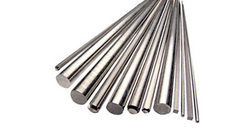 stainless duplex steel round bars