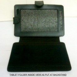 Standing Tablet Cover
