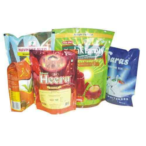 Holymen Packaging Industries