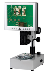 Industrial Video Microscope