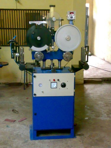 Sequential Cable Printing Machine