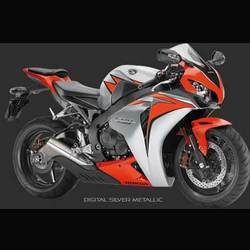 CBR 1000 RR Motorbikes