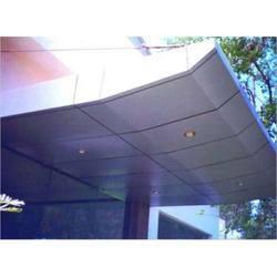 Aluminium Composite Panel Services