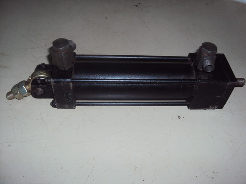 Hydraulic Cylinder Amp Power Pack Unit Small Size