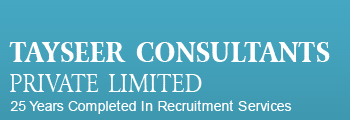 Tayseer Consultants Private Limited