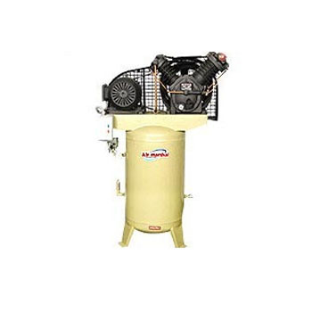 Portable High Pressure Compressor