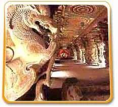 Thirumalainayak Palace Madurai