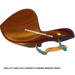 Saka Std. Chinrest