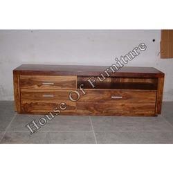 Wooden TV Cabinet - Wooden Furniture