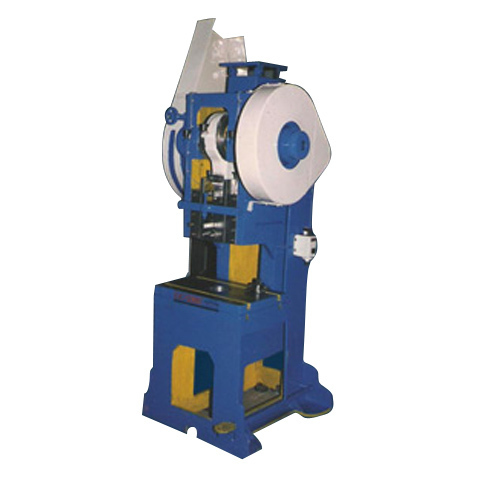 C-Frame Power Press Machines