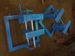 Mechanical And HDPE Welding Jack