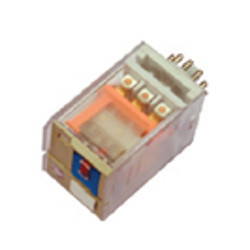 Plug Relay And Socket Type