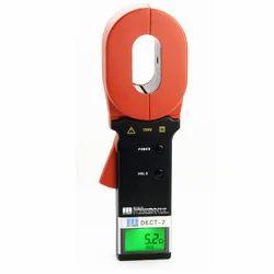 Soil Resistivity Testing Instruments