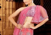 Designer Bridal Wear Lehnga