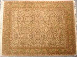 Hand Knotted Carpets (Lavar Kirman)