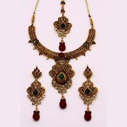 Royal Antique Necklace Sets