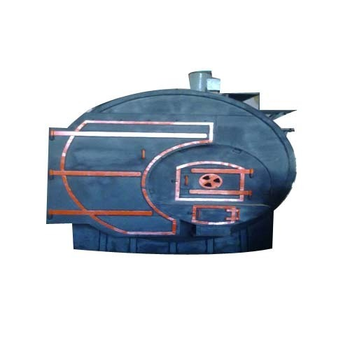 Balkrishna Boilers Private Limited