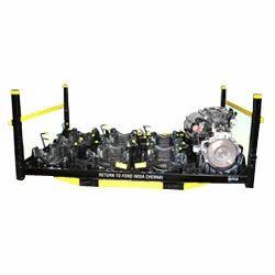 Engine Pallet