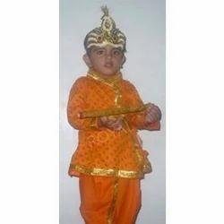 Krishna Dresses