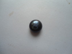 Natural  Black  Pearl ( 004.W)