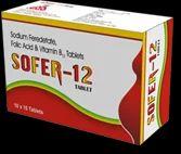 Soffer-12 Tablets