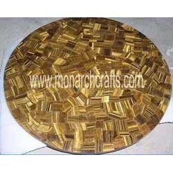 Tiger Eye Stone Tables Tops