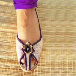 Mojari Style Footwear