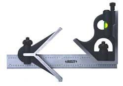 Measuring Combination Square Set