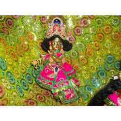 Krishna Ji Dress