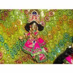 Krishna Ji Dress
