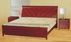New Wooden Cots