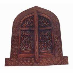 Window Carving Emb