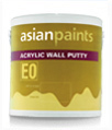 Asian Paints Acrylic Wall Putty