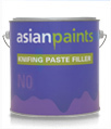 Asian Paints Knifing Paste Filler
