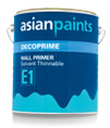 Asian Paints Decoprime Wall Primer St
