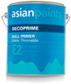 Asian Paints Decoprime Wall Primer Wt