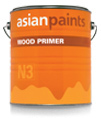 Asian Paints Wood Primer