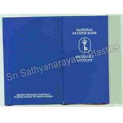 Bank Passbook Covers