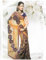 Handloom Designer Sarees